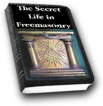 Product picture The Hidden Life in Freemasonry